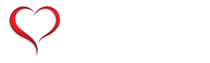 young-at-heart Logo